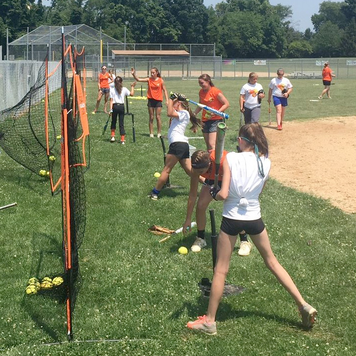 Pennsbury Softball Tryout Tune-Up
